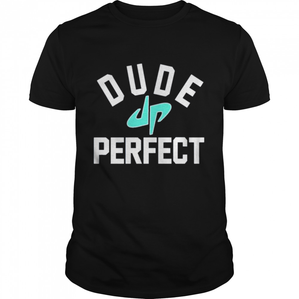 Dude Perfect The Goat Shirt