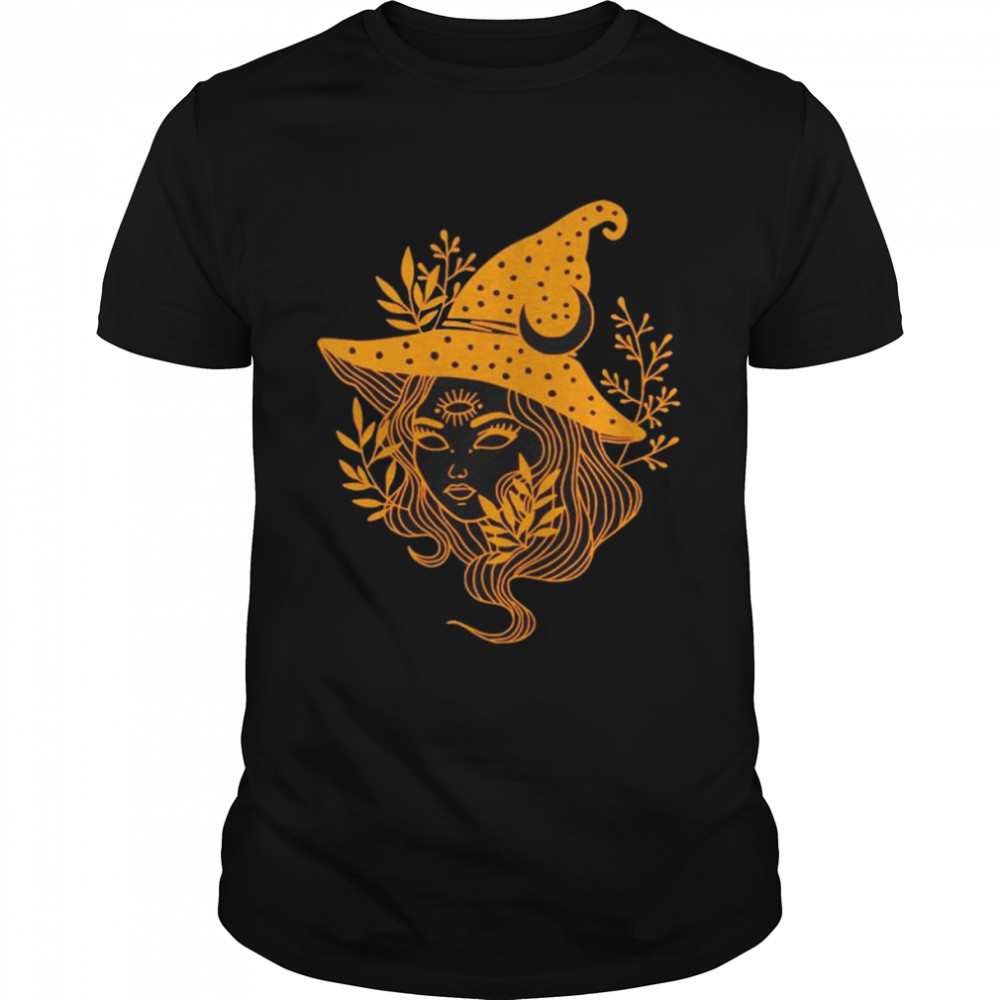 Halloween Party Witch Shirt