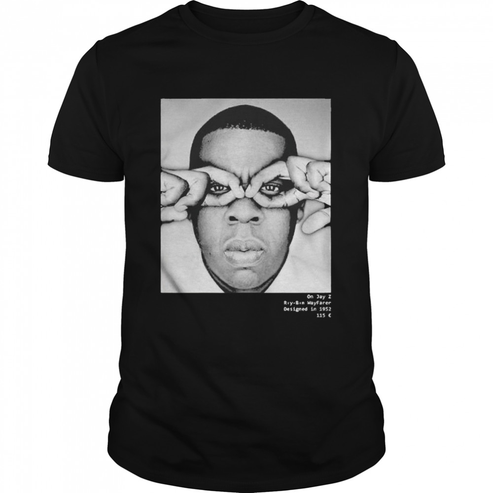 Jay Z Hype Means Nothing Shirt