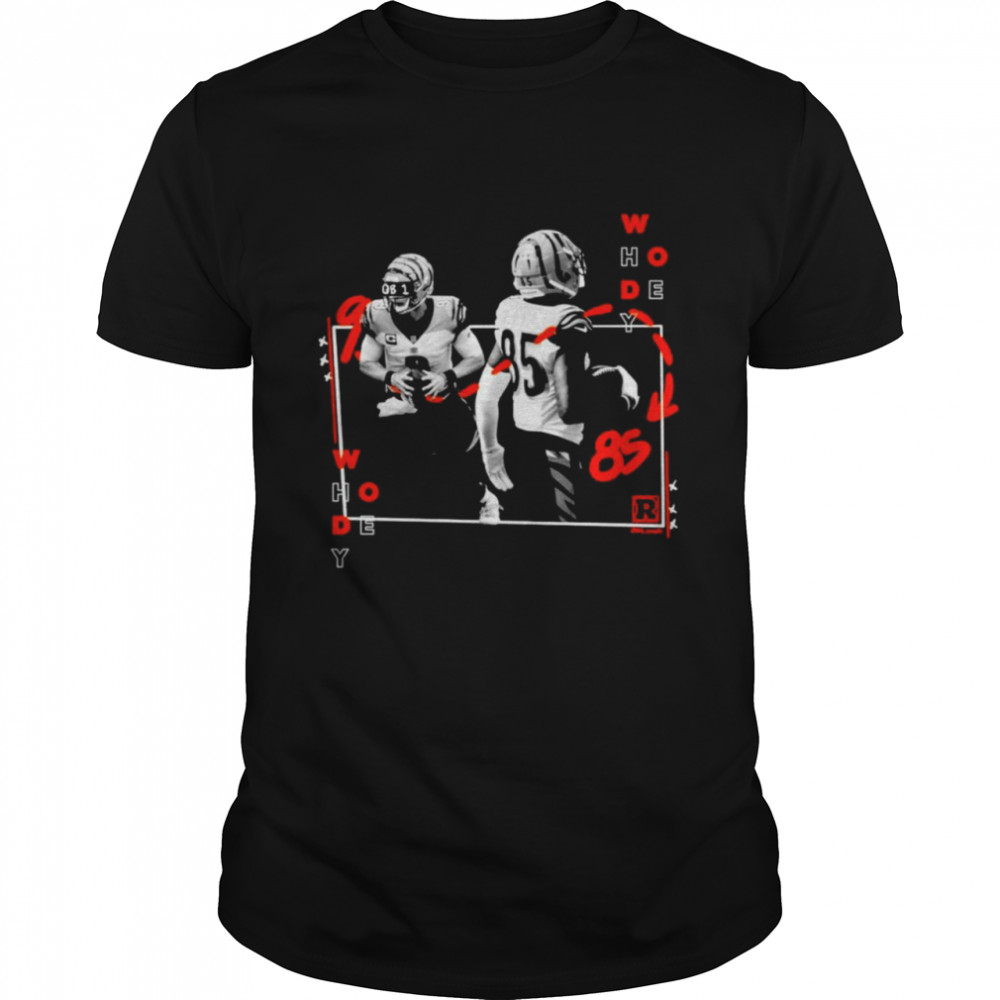 Rookie Connection Shirt